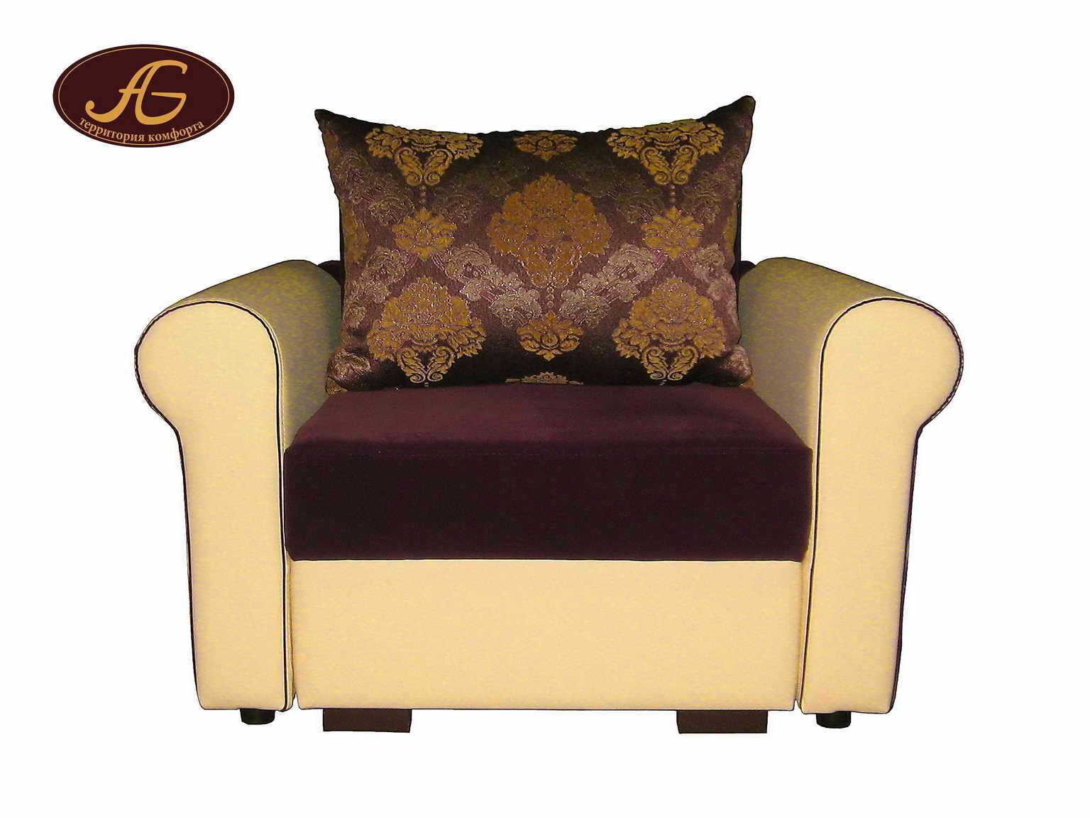 """Кресло-кровать """"Фридом"""""""